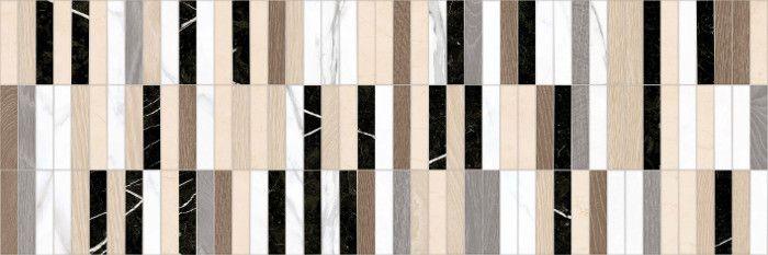 Wall tiles Bestla Multicolor 33,3x100 cm. | arcana ceramica | arcana tiles | marble