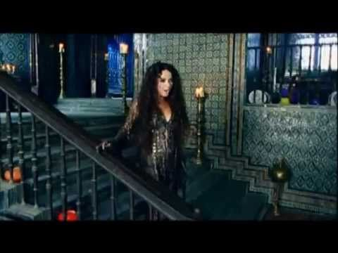 Sarah Brightman - Anytime Anywhere [PCM Stereo - H.264 mp4 1920x1080p] - YouTube  САРА БРАЙТМАН