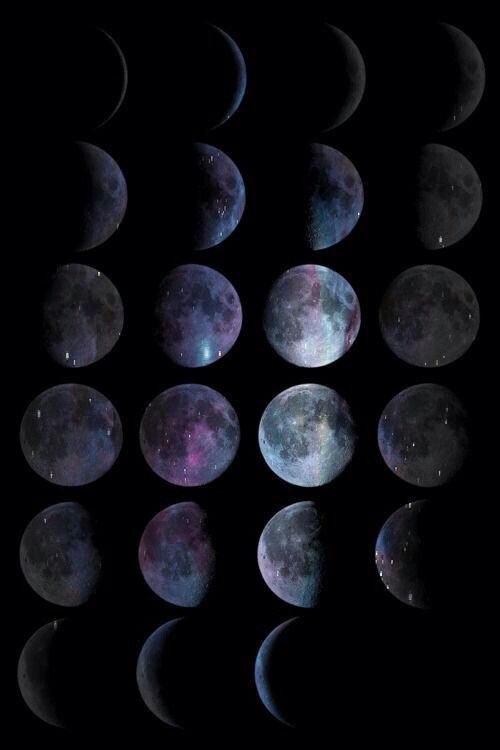 Image via We Heart It https://weheartit.com/entry/141979465 #moon #wallpaper