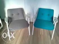 Znalezione obrazy dla zapytania fotel chierowski renowacja
