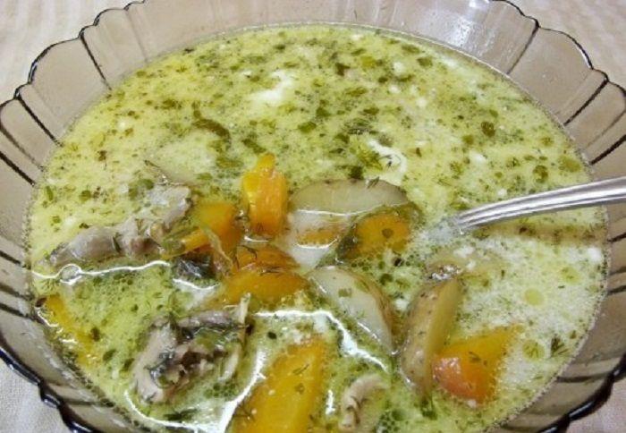 Domáca zemiaková polievka vás ohromí svojou chuťou. Hotová je raz-dva a pochutí si celá rodina! - Báječná vareška