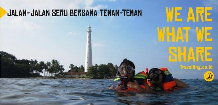 Paket wisata belitung  |  Belitung  tour travel