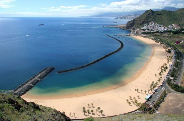 The Canary Islands - Luxury Holidays Canary Islands