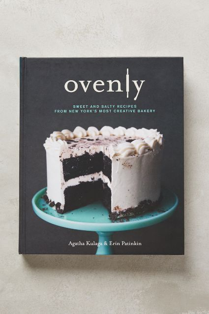 Ovenly - anthropologie.com #anthrofave
