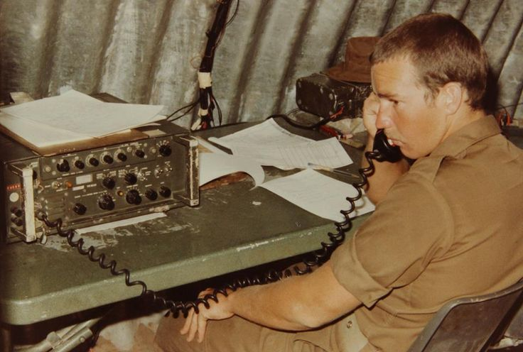 Radio operater
