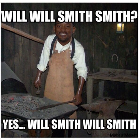 """""""will Will Smith smith if Will has lost the will to smith? will Will Smith smith if he has no will? Will the smith want Will Smith to smith? WILL Will smith?"""""""