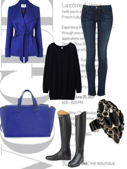1000 images about looks casual para mis clientas on for Look para cena informal amigas