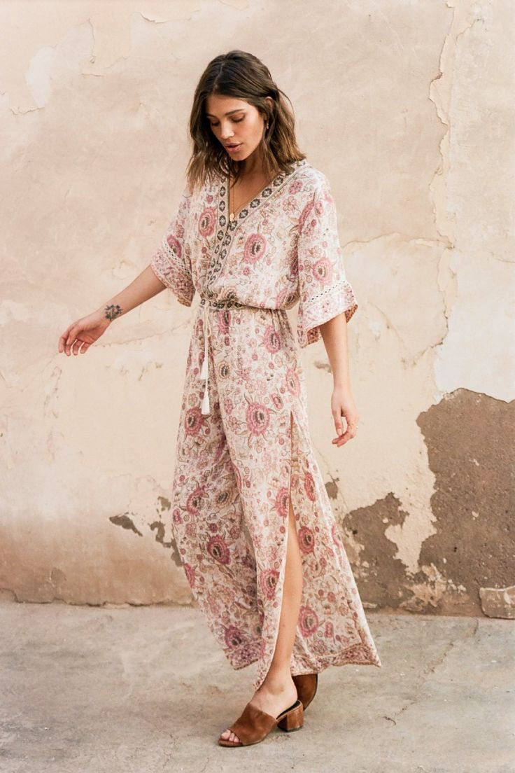 Spell & The Gypsy Collective - Spell Zahara Pantsuit
