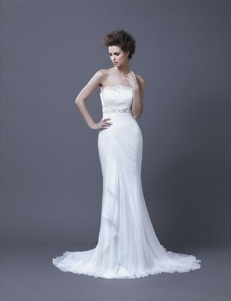 Igen Szalon Enzoani wedding dress- Hanya #igenszalon #Enzoani #weddingdress #bridalgown #eskuvoiruha #menyasszonyiruha #eskuvo #menyasszony #Budapest
