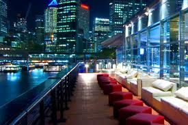 Cruise bar/ the rocks Sydney