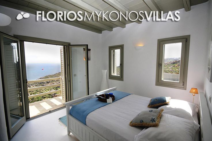 This amazing villa is the place for those seeking a hidden gem. Located in a secluded position on top of Agrari Beach, one of the best Mykonian beaches, provides tranquility, stunning sea views and total privacy. FMV1482 Villa for Rent on Mykonos island, Greece. http://florios-mykonos-villas.com/property/fmv1482/