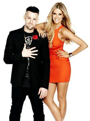 Coaching rivalry between Delta Goodrem, Keith Urban, Joel Madden and Seal fuels The Voice