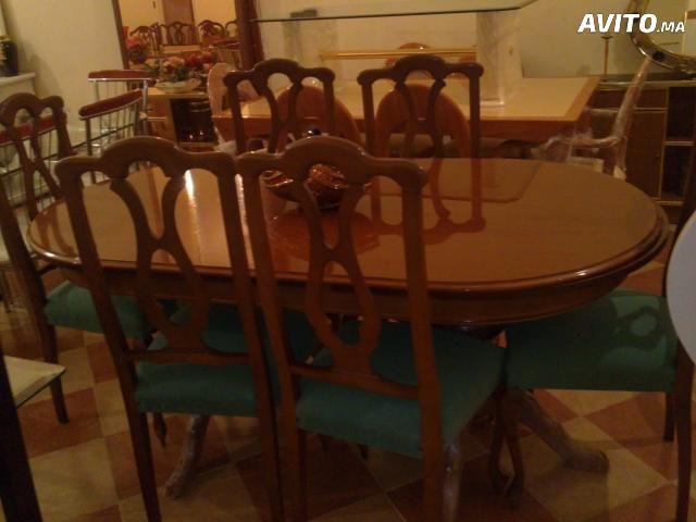 8 best Avito - Meubles images on Pinterest | Furniture, Casablanca ...