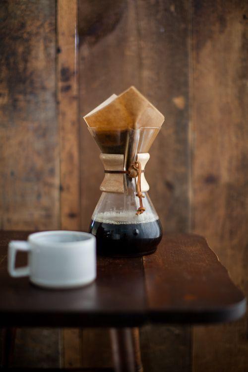 slow brew coffee maker