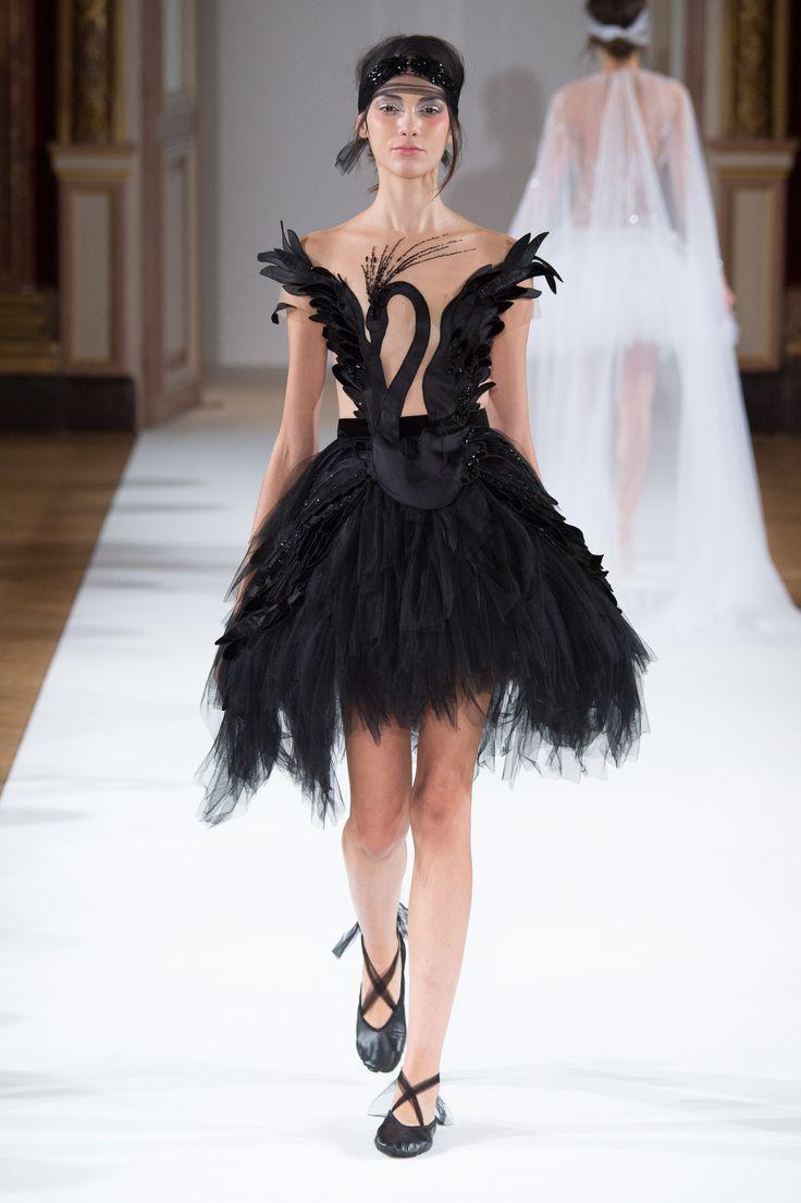 Défilé Yanina Couture Haute Couture printemps-été 2016