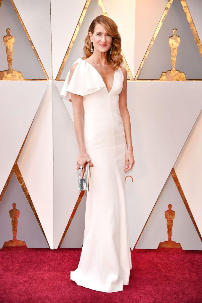 Las Mejor Vestidas De Los Oscar 2018 Omeyas 2020