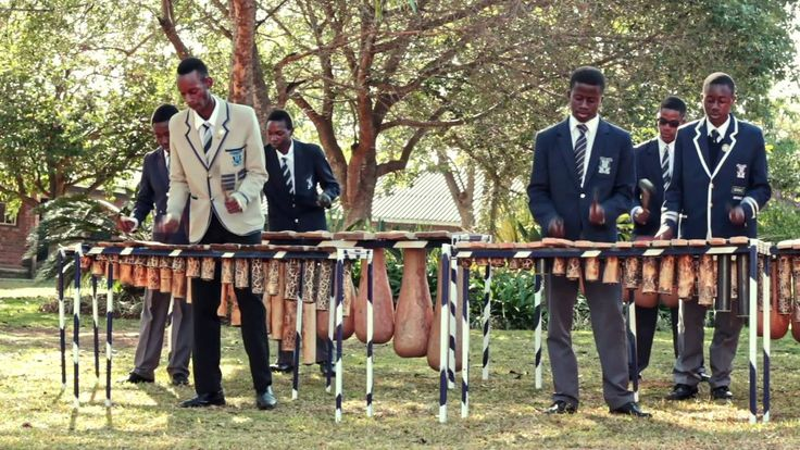Hillcrest College Marimba Band
