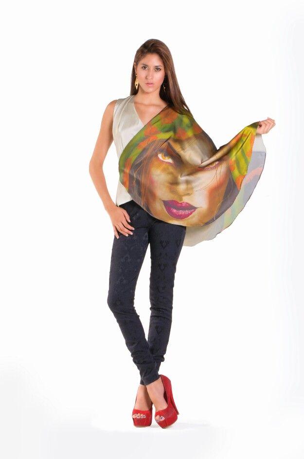 Mystic Collection by @ReiGiraldo for @artbition www.artbition.com #Art @vitololi #fashionshow #YoQuieroTener #wishlist #Unique #Spring #Model #Vogue #Trend #Leggins