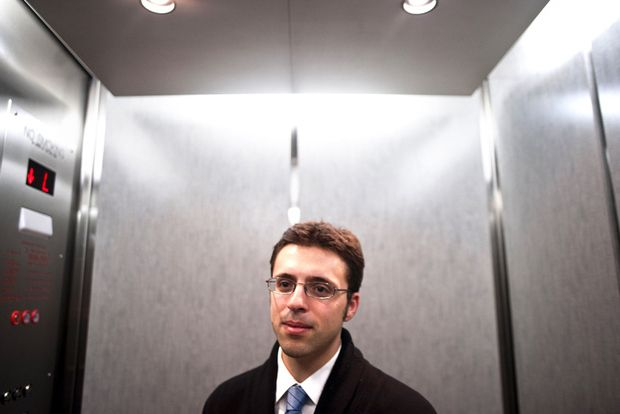 """Q&A: Ezra Klein Promises """"A Completely Different Product"""" via @BuzzFeed"""