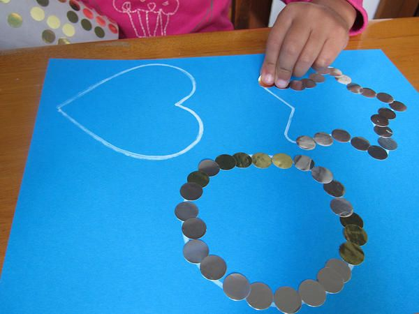 6 actividades divertidas para fomentar la motricidad fina - BabyCenter