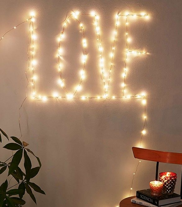 200 best lumiere images on pinterest apartments bedroom for Firefly lights urban