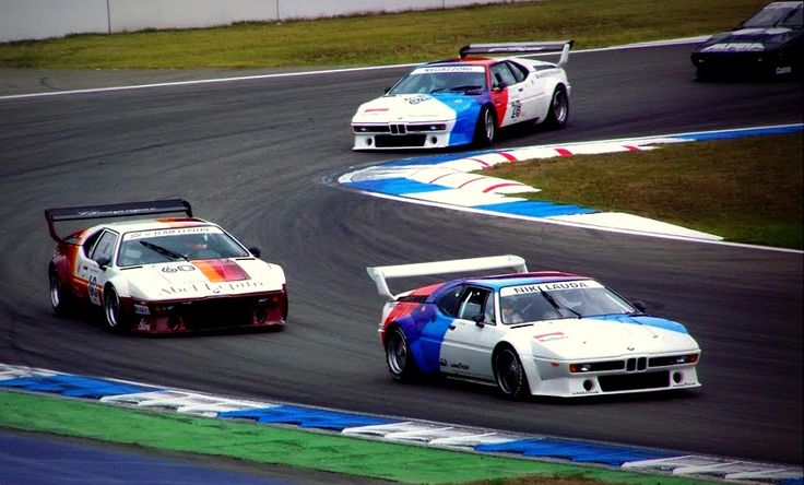 Adrenalin – Der Film  #Adrenalin #BMW #Touringcar #racing #m3 #dtm #motorsport