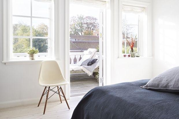 Annonce: Et soveværelse med udsigt   Mad & Bolig