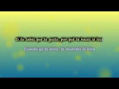 Enrique Iglesias - EL BAÑO  ( letra ) | VEVO LETRA VIDEO