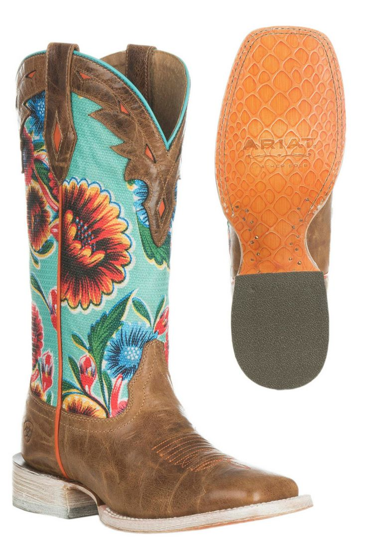 Perfect for the rodeo!