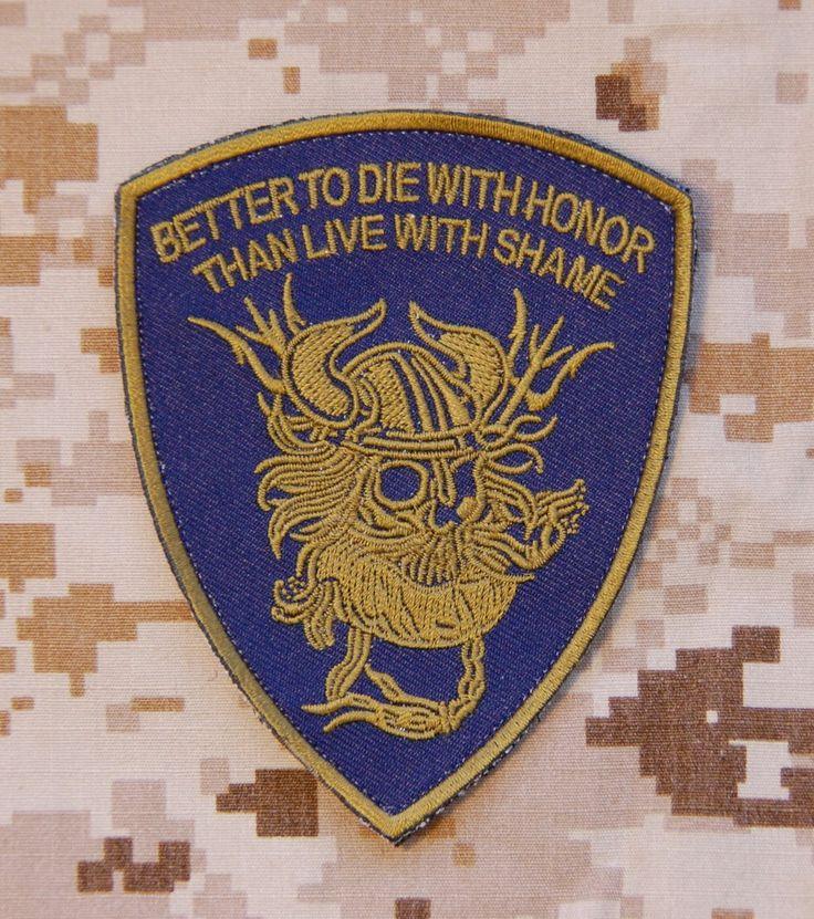 SEAL Team 6 NSWDEVGRU - Blue Squadron Assault Team Patch DEVGRU