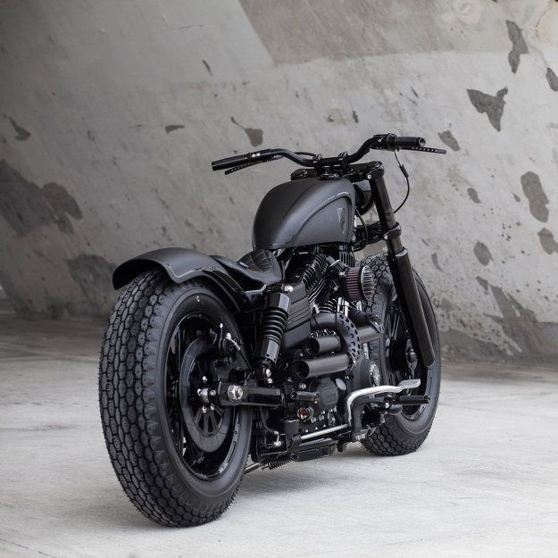 Dyna | Old Dog Cycles