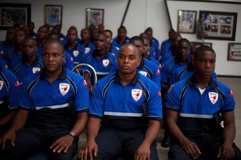Haiti introduces 'POLITOUR' for safe tourism