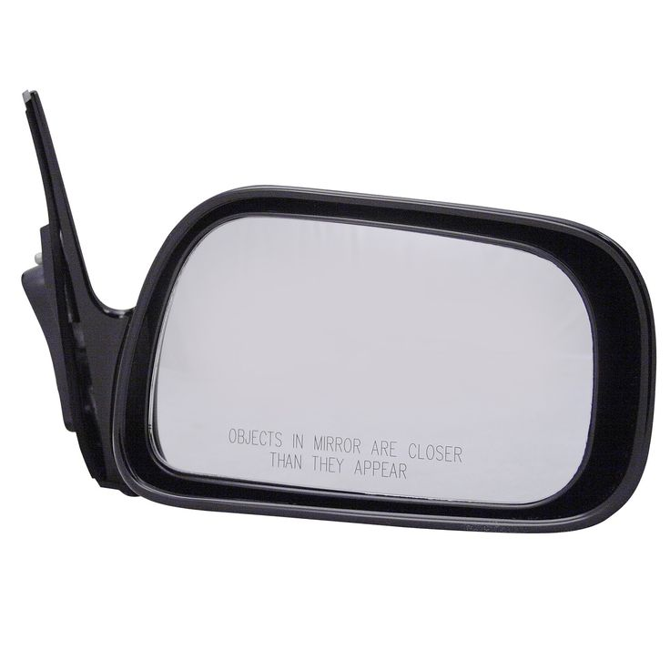 Pilot Automotive TYC 5200131 Black Passenger Side Power Non-Heated Replacement Mirror for Toyota Avalon (