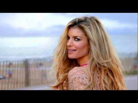 Marisa Miller's Buick Enclave Commercial [she is so gorge!]