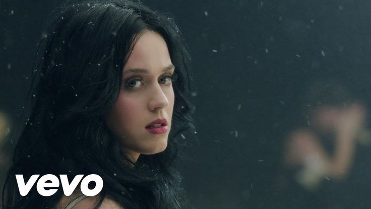 Katy Perry - Unconditionally (Official) - This is my favorite one, so far and it makes Daniel speechless