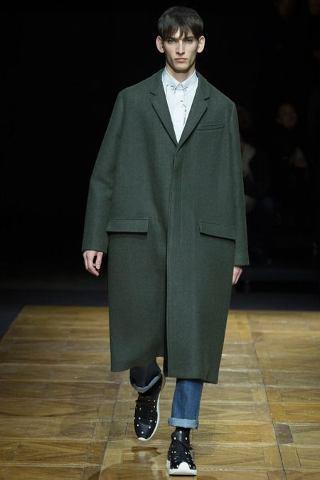 Dior Homme | Fall 2014 Menswear Collection | Style.com
