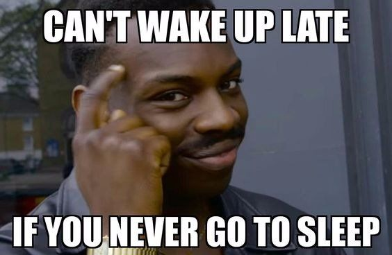Insomnia Memes And Funny Captioned Pictures – 34 Pics