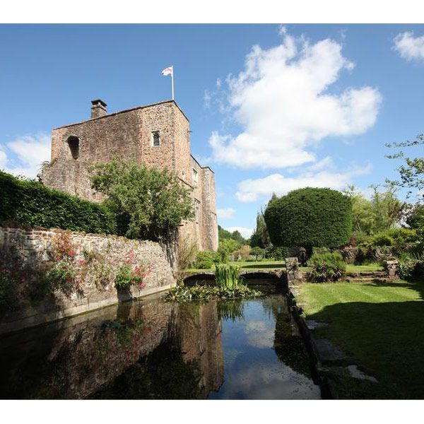 Bickleigh Castle – Devon