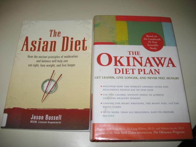 plans asian diet