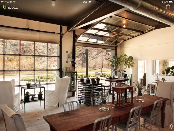 Garage Rooms old garage converted into indoor outdoor room | country house
