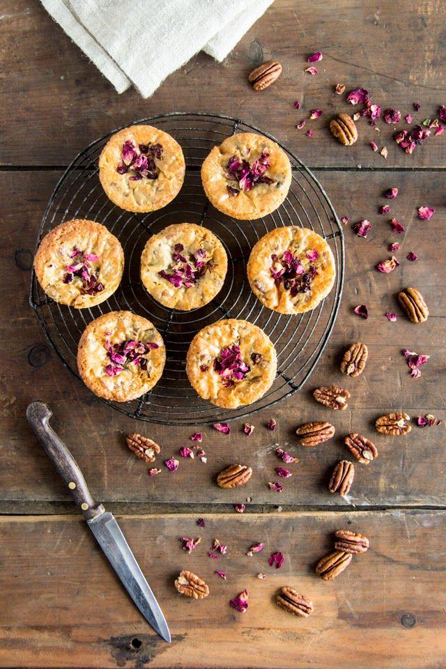 1000+ Bilder zu Recipes-Desserts auf Pinterest | Kürbis Zimtschnecken ...