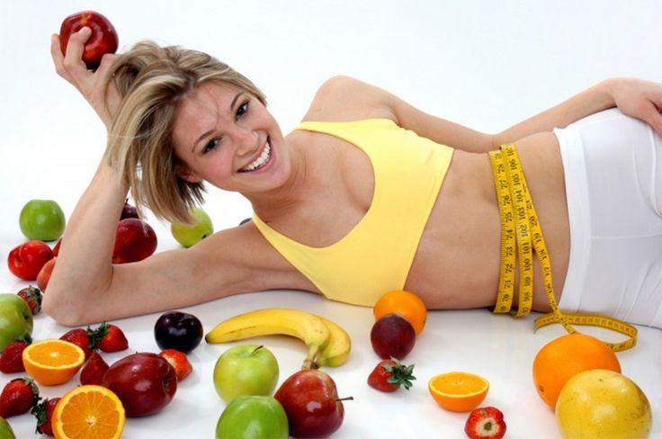 Вкусный Метод Похудения. Как быстро похудеть в домашних условиях без диет? 10 основных правил как худеть правильно