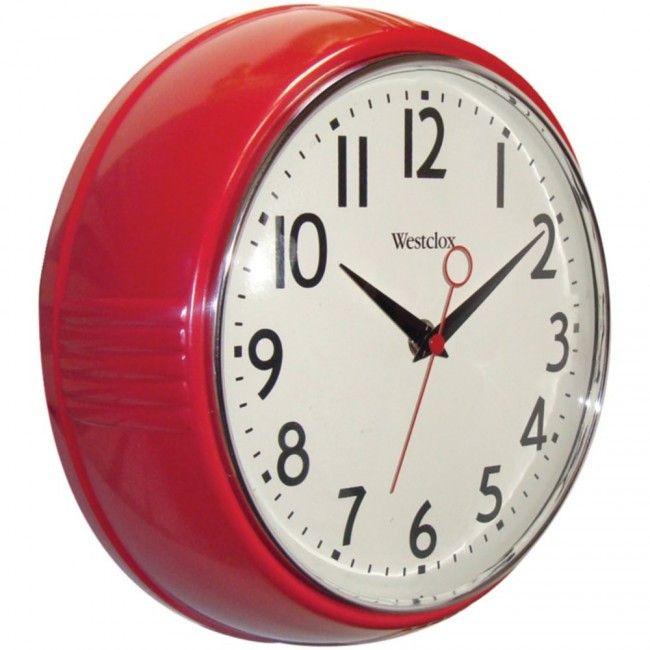 Kitchen Wall Clock Ideas
