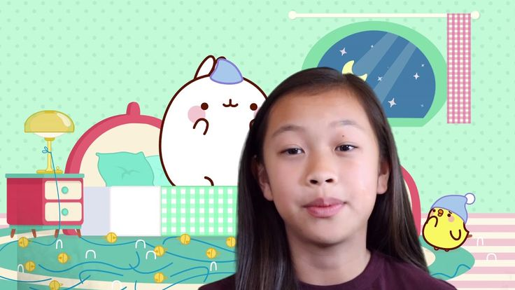 DVD Review: Molang -  Season 1 by KIDS FIRST! Film Critic Jolleen M. #KIDSFIRST!