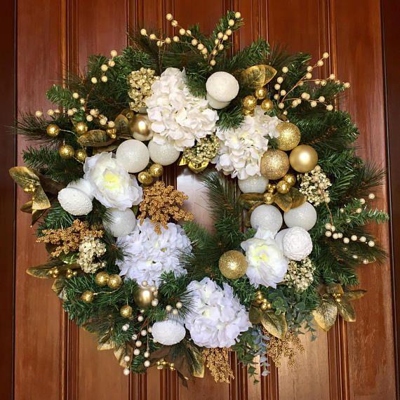 10 best Front door Wreath images on Pinterest | Entrance ...
