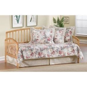 Daybeds with Pop Up Trundle on Hayneedle - Daybeds with Pop Up Trundle for Sale