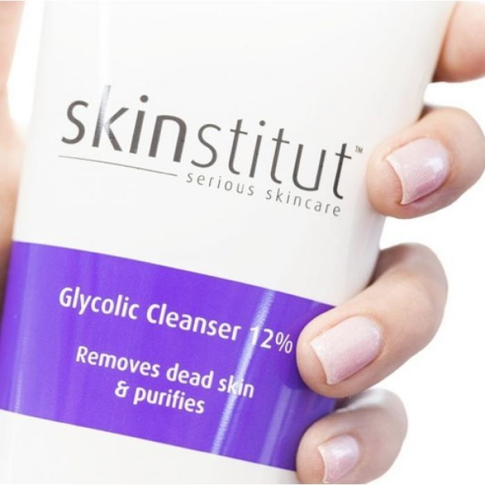 Skinstitut Glycolic Cleanser 12% 200ml