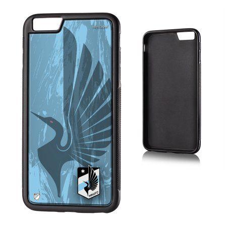 Minnesota United FC iPhone 6+ & 6S+ Bump Case