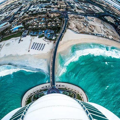 Imagen de beach, Dubai, and luxury