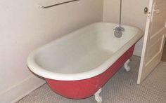 Enlever la moisissures dans la salle de bain